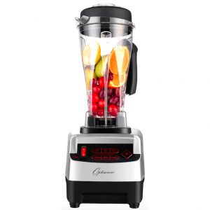Froothie Optimum 9200A Blender Review