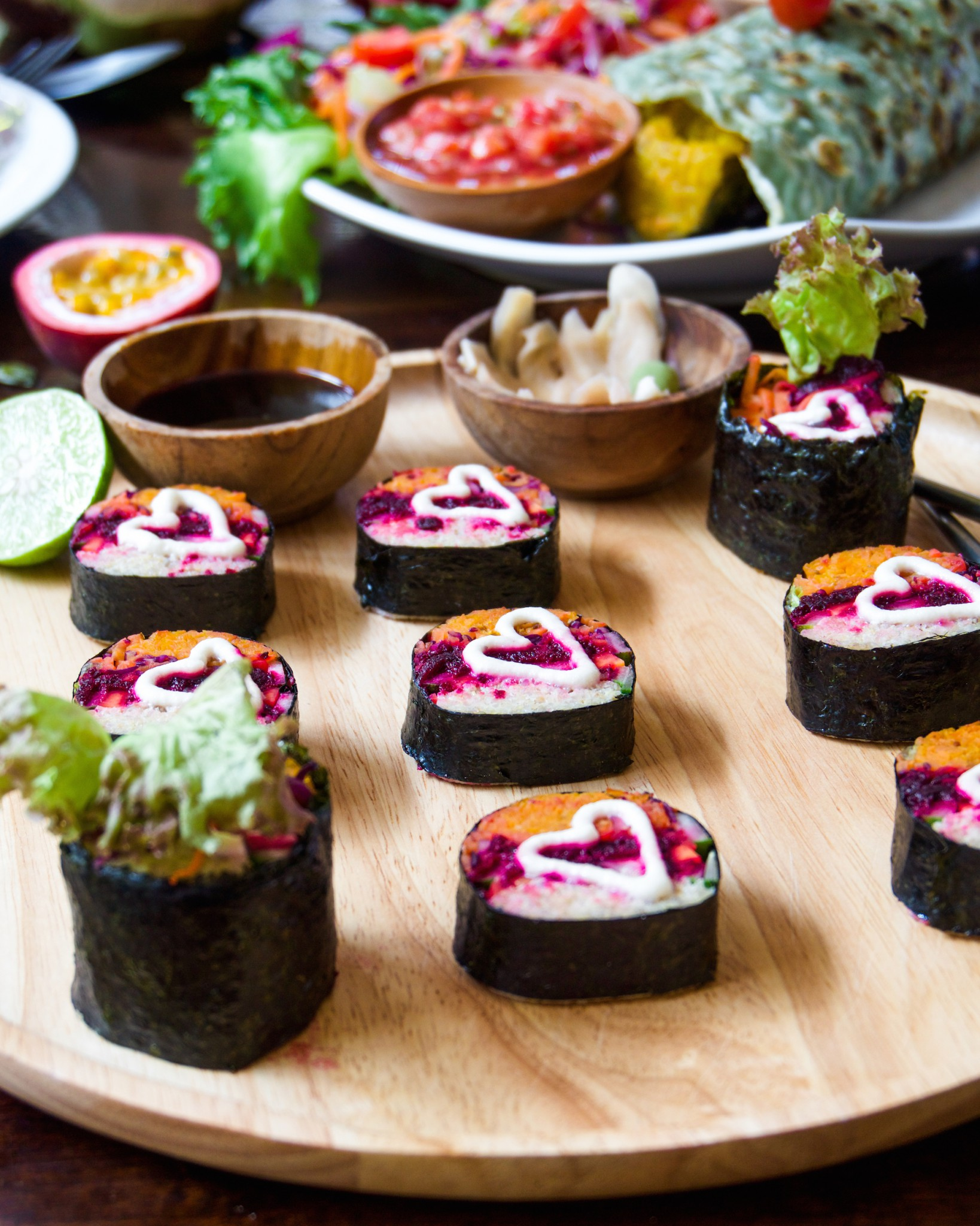 Malibu Sushi