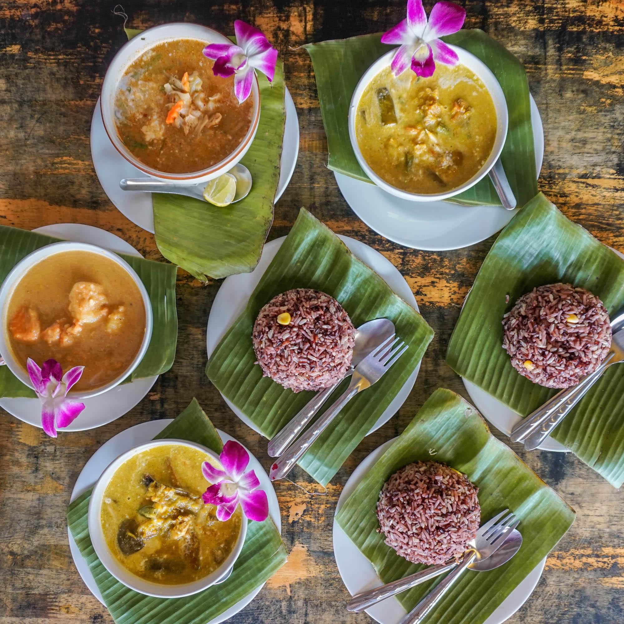 Vegan Guide to Koh Phangan - The Tasty K