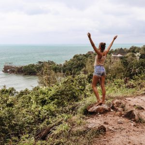 Vegan Guide to Koh Phangan