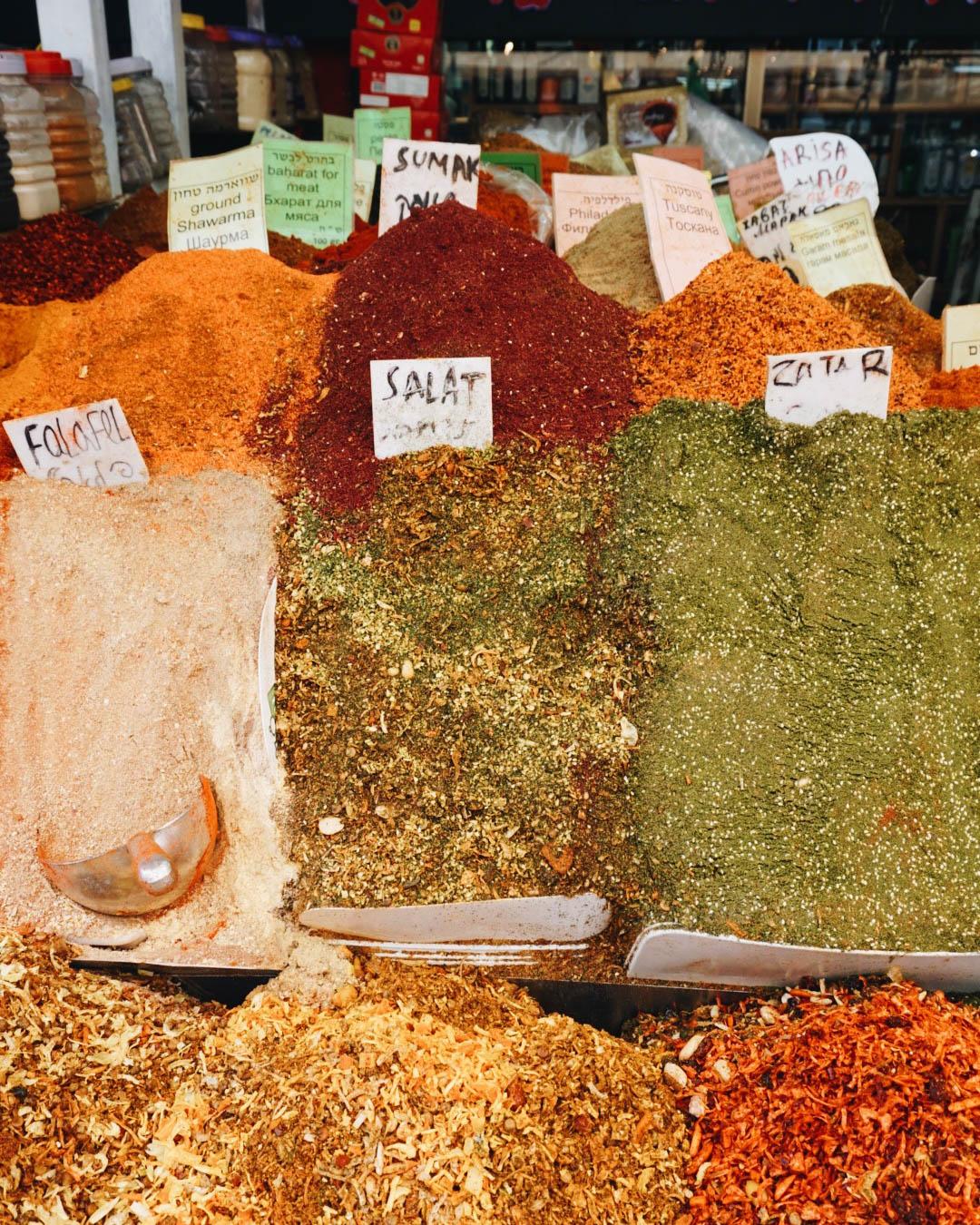 Vegan Guide to Tel Aviv - The Tasty K