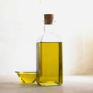 Oils are not a health food!