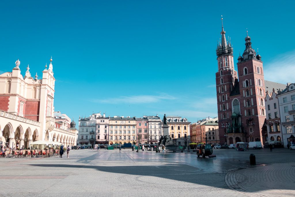 Vegan Guide to Krakow