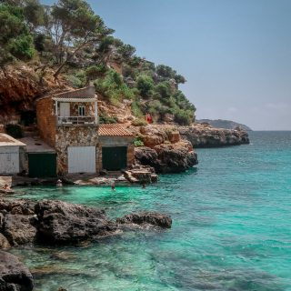 Vegan Guide to Mallorca