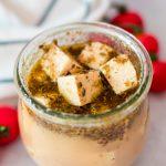 Herby Tofu Feta