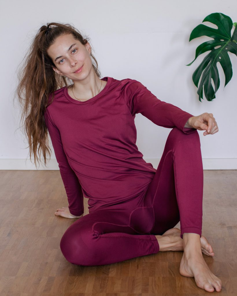 Sustainable Basics - by Organic Basics