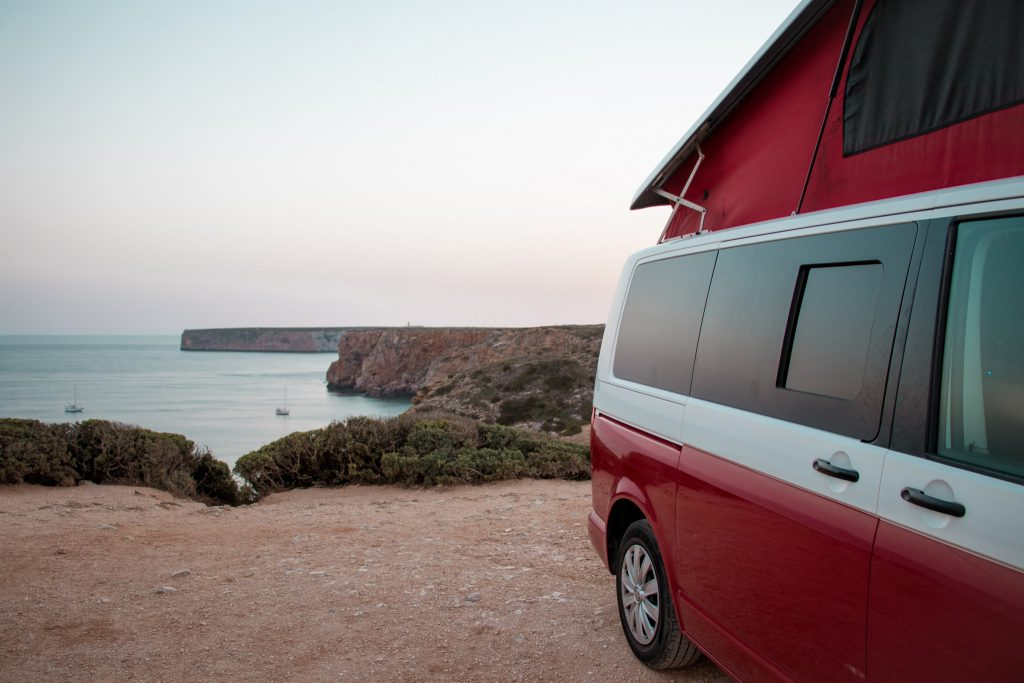Vegan Van Tour: Portugal with Siesta Campers
